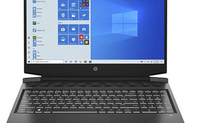 HP – Gaming Pavilion 16 pc portatile gaming