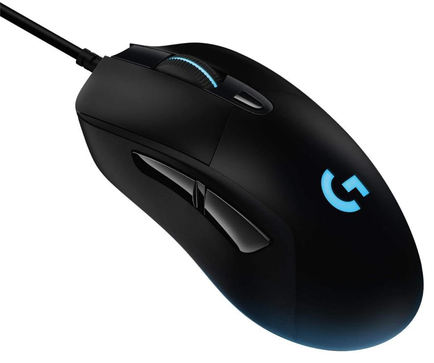 Logitech G403 HERO Mouse Gaming