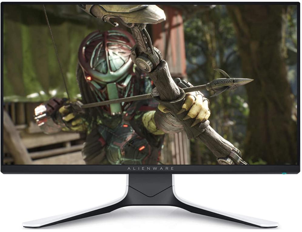 Dell Alienware monitor gaming