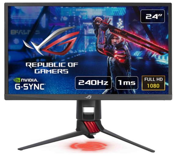 ASUS ROG STRIX XG248Q 24 schermo  gaming