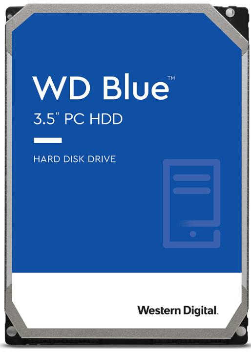 Western Digital WD40EZRZ HDD 4TB