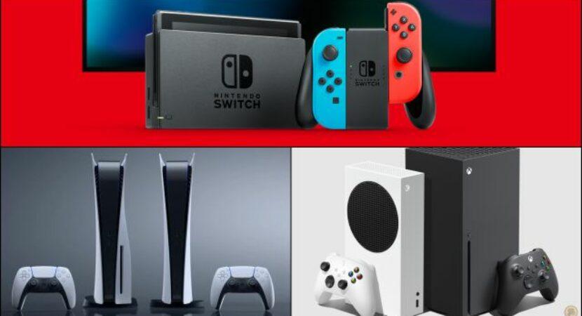 le Migliori console eper un gaming appassionante