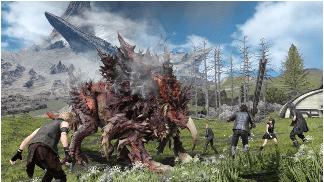 RECENSIONE VIDEOGIOCO PS4 FINAL FANTASY XV