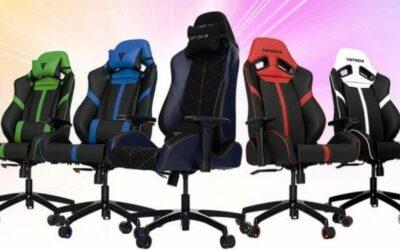 Sedie da Gaming professionali