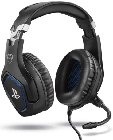 Trust Gaming GXT 488 Forze Cuffie gaming PS4 e PS5