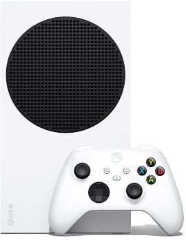 Xbox S  gaming console
