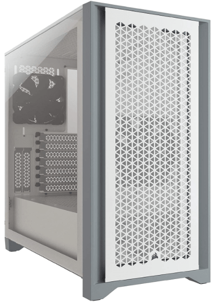 Corsair 4000D Airflow Case ATX