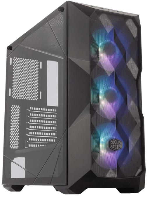 Cooler MasterBox TD500 Mesh