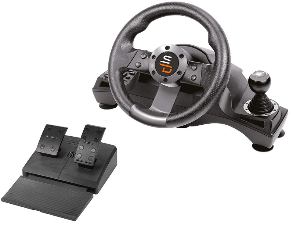 Superdrive Drive Pro GS700 volante pc