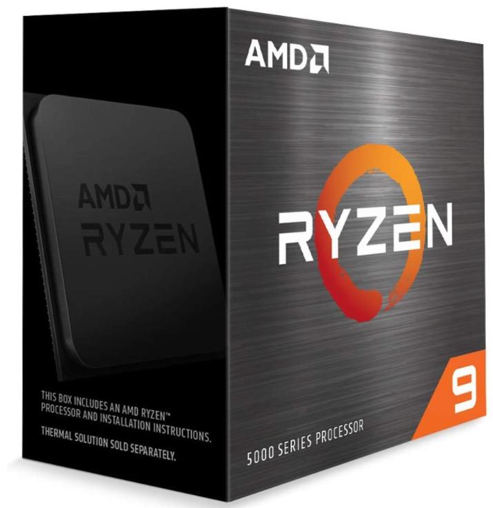 AMD Ryzen9