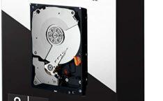 "Hard disk WD_Black HDD 3,5"""