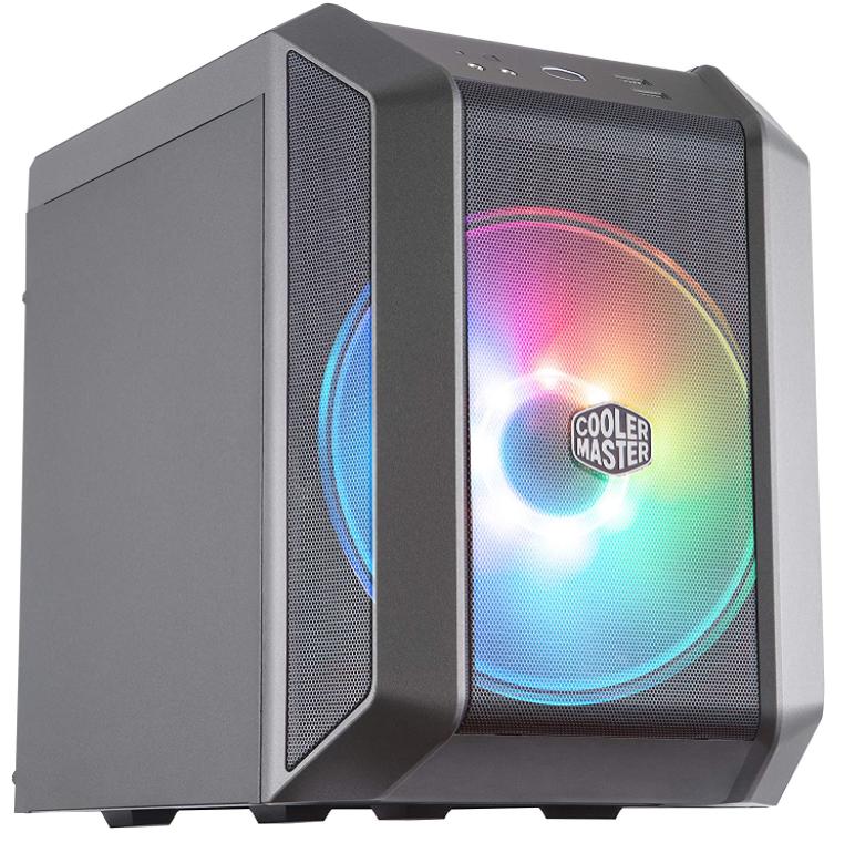 Cooler Master Case H100 ARGB