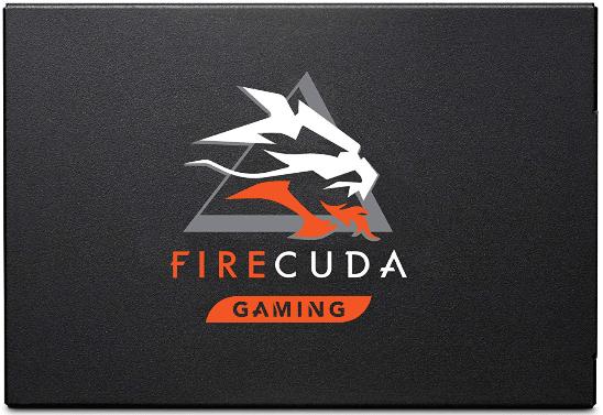 Seagate FireCuda 120 2 TB