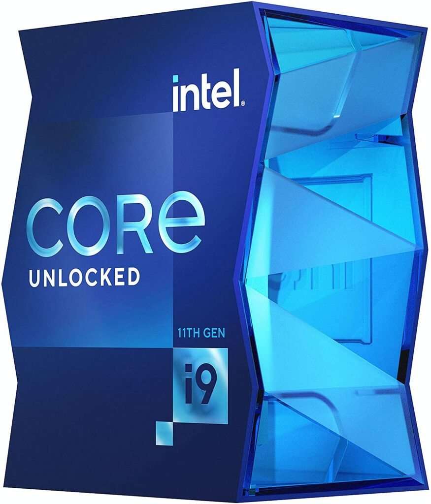 Le CPU gaming i9 combinano prestazioni elevatissime con grafica ai massimi livelli