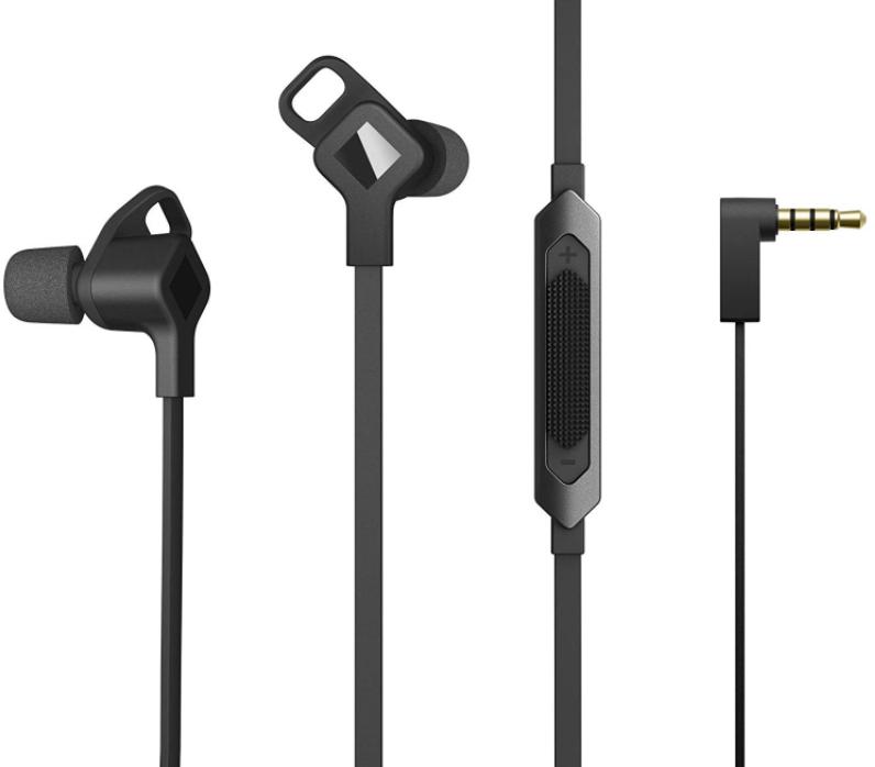 OMEN Earbuds in ear gaming
