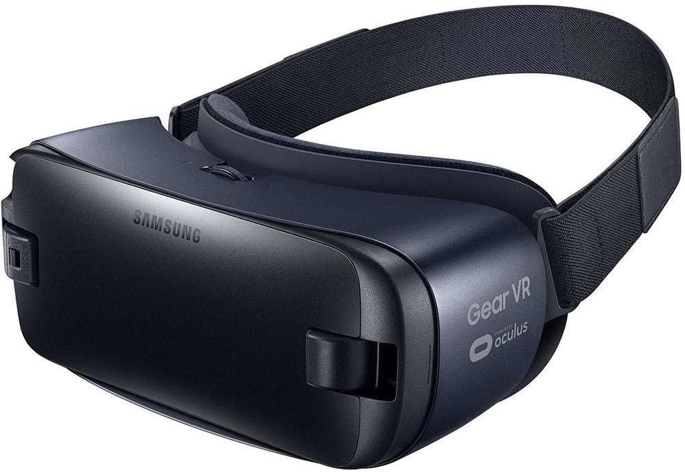 Samsung Gear VR Dispositivo di Realtà Virtuale