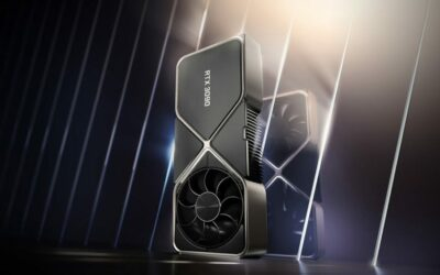 Scheda grafica NVIDIA GeForce RTX 3090 Founders Edition
