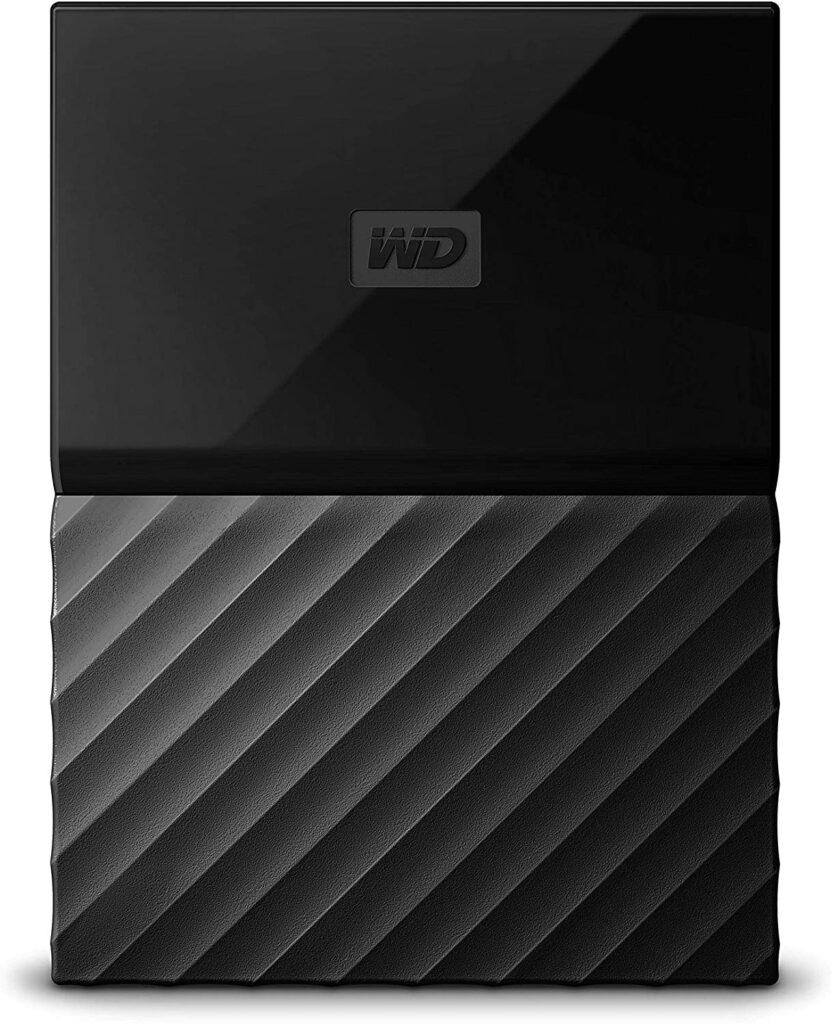 Hard disk esterno WD 4TB