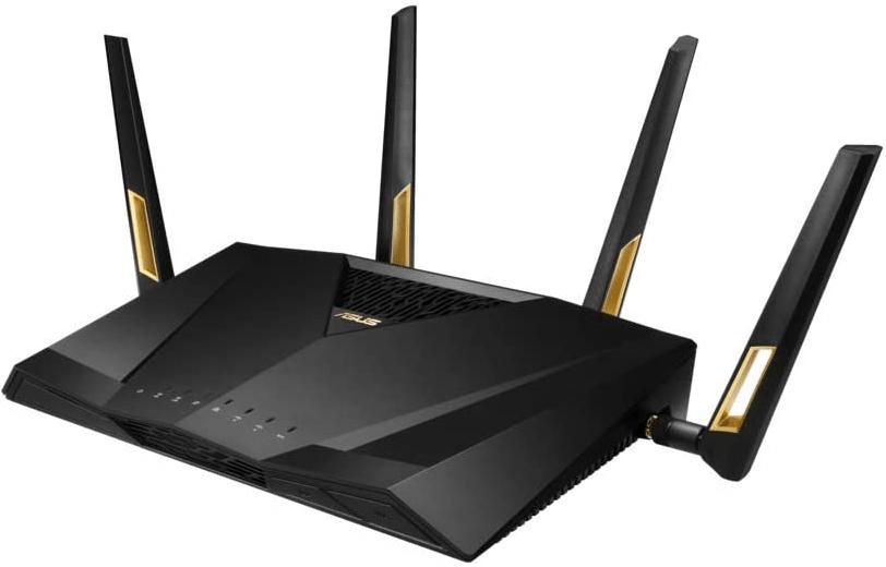 ASUS RT-AX88U Router Gaming AX6000