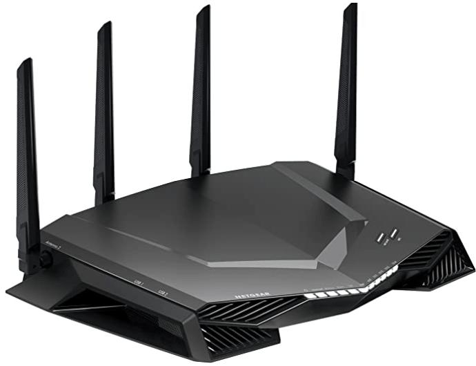 Netgear Router WiFi Gaming XR500